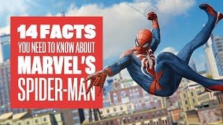 14 Cool New Things You Need to Know About Marvel