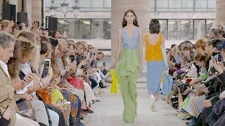 Christian Wijnants | Spring Summer 2019 Full Fashion Show | Exclusive