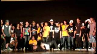 cdo battle philippine allstars vs cagayan de oro dance crew part2