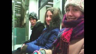 Nuit de liberté Berlin  (Pocket film)