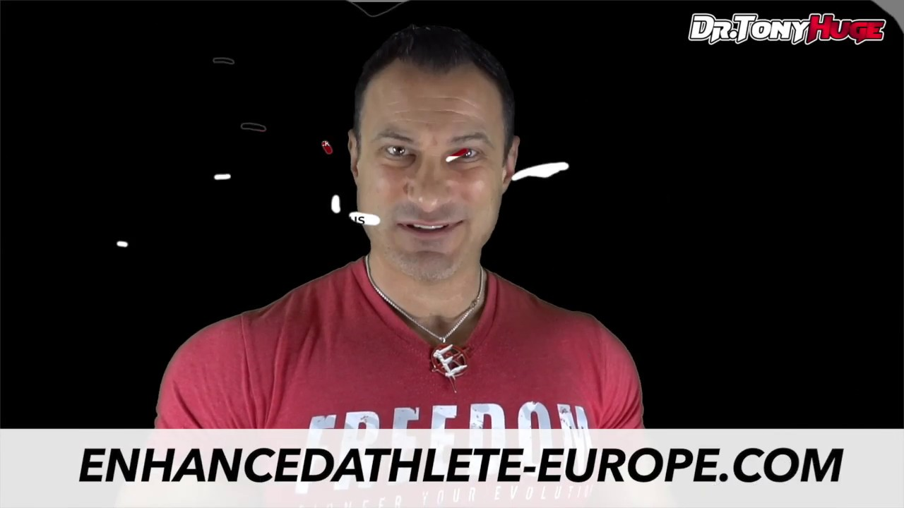 Enhanced Athlete EU | #1 Official EA Europe Reseller