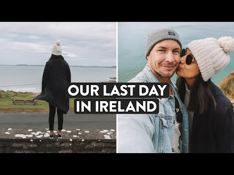 Final Thoughts On Ireland | Wild Atlantic Way | Taste The Island