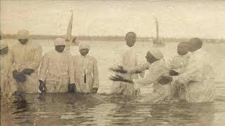 Poodieville -Baptize