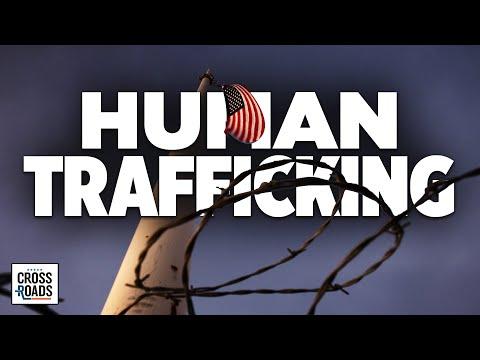 Human Traffickers Feed Off Loose US Border Laws & Democratic Rhetoric—Namrata Singh Gujral Inter