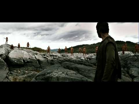 Valhalla Rising, le Guerrier Silencieux - Bande-Annonce - VOSTFR poster