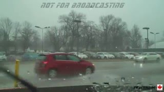 St. Louis County, MO - December 26, 2015 Flooding