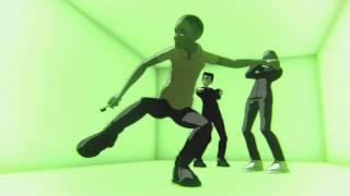 Mental Chung x DMask Man - Portia Dance [Official Music Video]