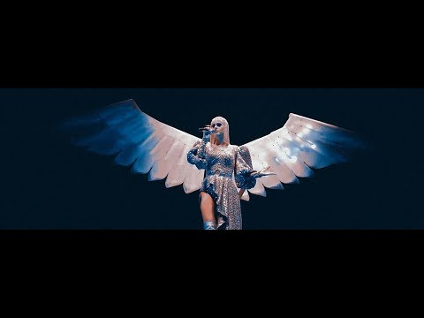 KATY PERRY - POWER Live in Jakarta 2018