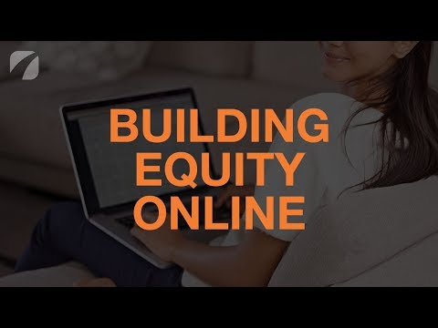 Building Equity Online: 7 Ways To Create Value For Your Brand