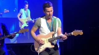 Bluesdag Dutch Blues Foundation 4-10-2015 Nieuw Vennep.