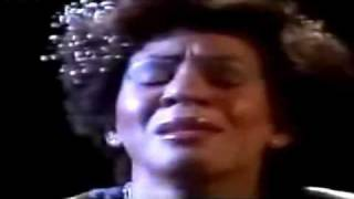 INSIDE MY LOVE - MINNIE RIPERTON Live on Mike Douglas Show