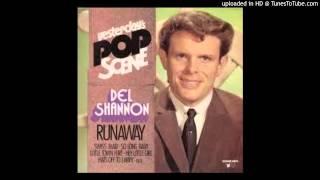 Gambar cover Del Shannon - Runaway HQ