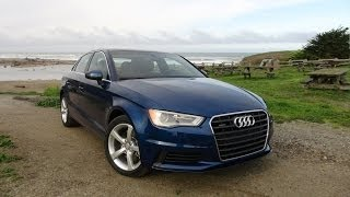2015 audi a3 0 60 mph first drive review