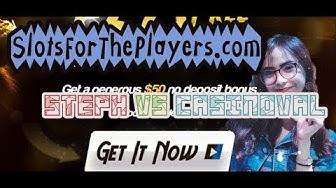 🎰 CASINOVAL online casino walkthrough 🎰 Fastest walkthrough ever NO MAC SUPPORT #SLOTSFORTHEPLAYERS
