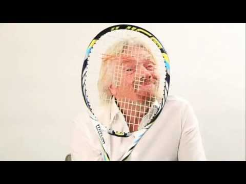 Sir Richard Branson happy to play in Rally Against Cancer