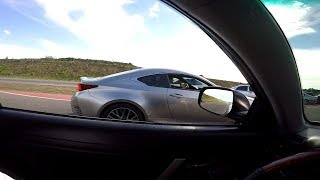 Камри 3.5 vs Lexus 2.0 T !!!    (Эх Lexus ,  зачем тебя сделали) ???