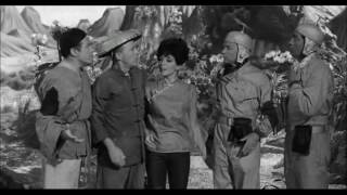 Bing Crosby, Dean Martin & Frank Sinatra - The Oldest Established (Audio Version)