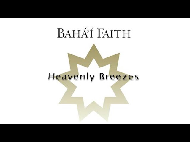 Heavenly Breezes #1