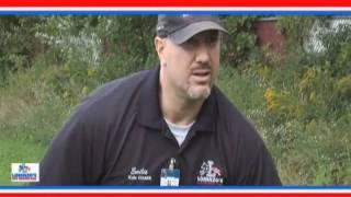 Lorenzo's Dog Training Team: Trainer Emilio Marrotta