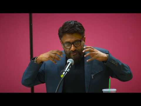 FIIDS Talk Vivek Agnihotri India's Threats Challenges And Role Of Media