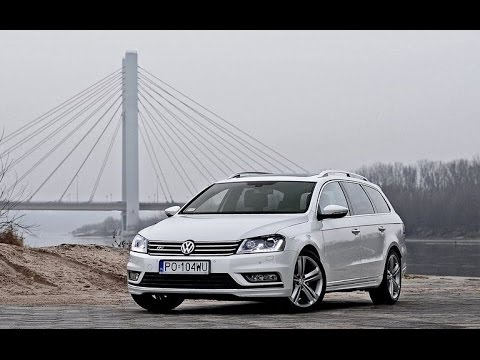 volkswagen passat variant 2 0 tdi r line unboxing. Black Bedroom Furniture Sets. Home Design Ideas