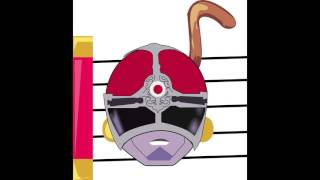 Dai Sentai Goggle V (english cover)