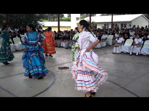 ASÍ SE BAILA: El Jarabe Tapatio