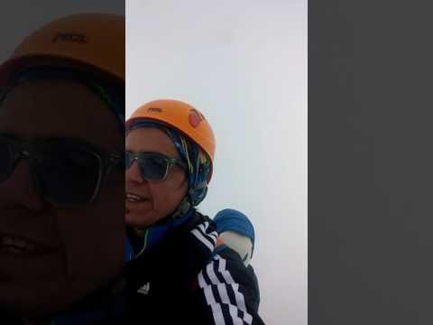 Bolkar Dağı Medetsiz Zirvesi 3524metre...