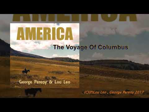 The Voyage Of Columbus - Lou Leo , George Pereny (official)