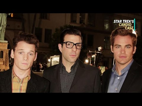 The 'Star Trek Beyond' Cast Remembers Anton Yelchin: 'He Can Never Be Replaced'