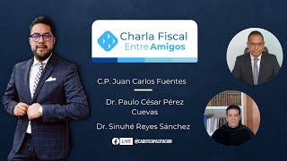 Cadefi   Charla Fiscal Entre Amigos - Principios Penales   22 julio