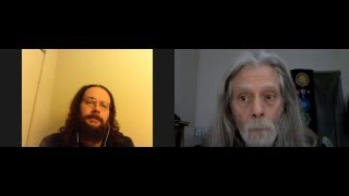 Mystic View #8: Radagast Speaks with Shane aka The Ruiner about the Alternative Community