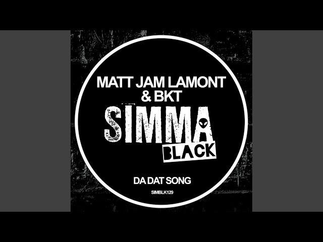 Da Dat Song (Extended Mix)