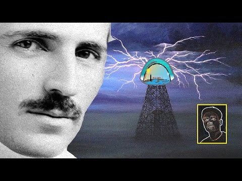 Nikola Tesla, Flat Earth, Schumann Resonance & The Aether (FULL PRESENTATION)