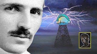 Nikola Tesla, Flat Earth, Schumann Resonance & The Aether (FULL PRESENTATION)