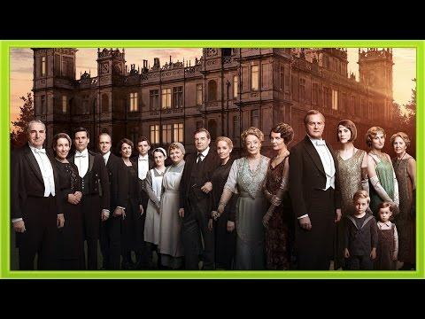 Downton Abbey Sexta Temporada Netflix 2017