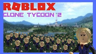 CLONAZIONE, MINING E FIGHTING OH MY!!! - Roblox: Clone Tycoon 2 parte 1