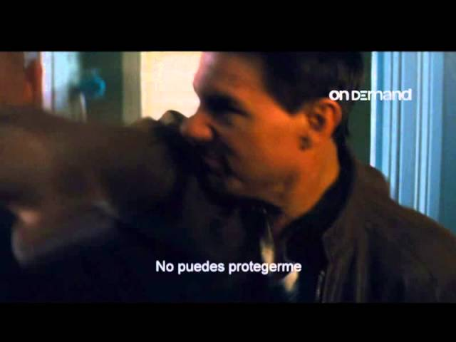 Jack Reacher Videos De Viajes
