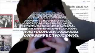c h r o m o s o m e - ken burns effect (prod. dj toblerone)