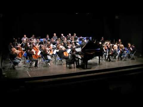 Dmitri Shostakovich - Piano Concerto n.2 in F major Op. 102