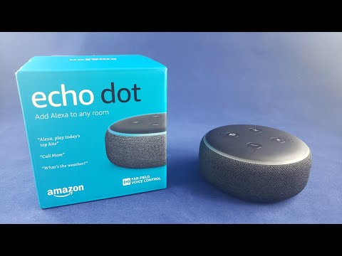 amazon-echo-dot-3(gen)-unboxing-and-set-up!!!