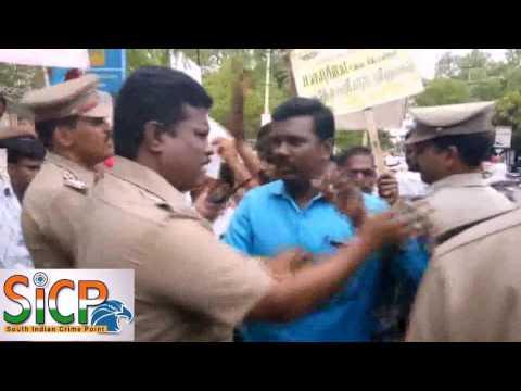 The struggle to get education - Tamil Pulikal thumbnail