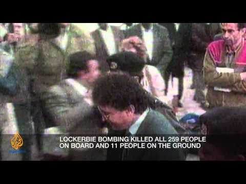 Inside Story - Who was really behind the Lockerbie bombing?