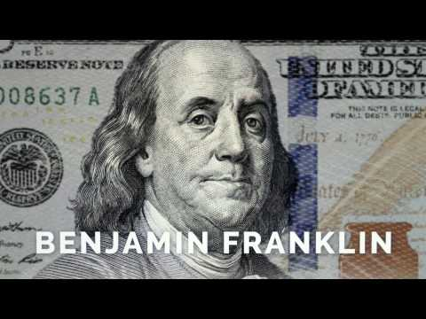 The Inspiration Behind Our Brand, Benjamin Franklin