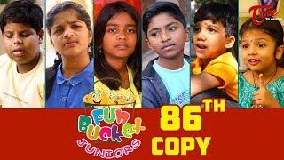 fun-bucket-juniors-episode-86-kids-funny-videos-comedy-web-series-by-sai-teja-teluguone