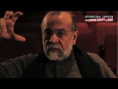 Iranian Cinema: National Treasures (with Hamid Dabashi)