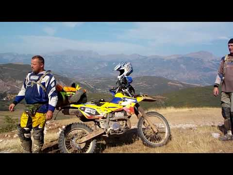 ALBANIA ENDURO 2017 Full HD