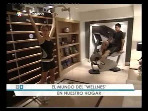 "Thomas Group - Reportaje en ""BUENOS DÍAS MADRID"""