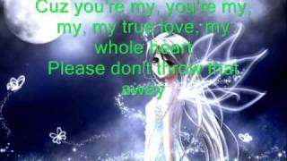 Your Guardian Angel - The Red Jumpsuit Apparatus (female version) w/ lyrics