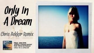 Paul van Dyk, Jessus and Adham Ashraf feat. Tricia McTeague - Only In A Dream (Chris Bekker Remix)